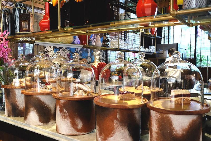 1524502993 fc1c9713630c16ac814acec32f611984 - 台中西屯︱Woo Taiwan@台中平方米店,在宮廷風格的餐廳中享用泰式料理,不用飛到清邁也能品嚐到正宗的泰北料理