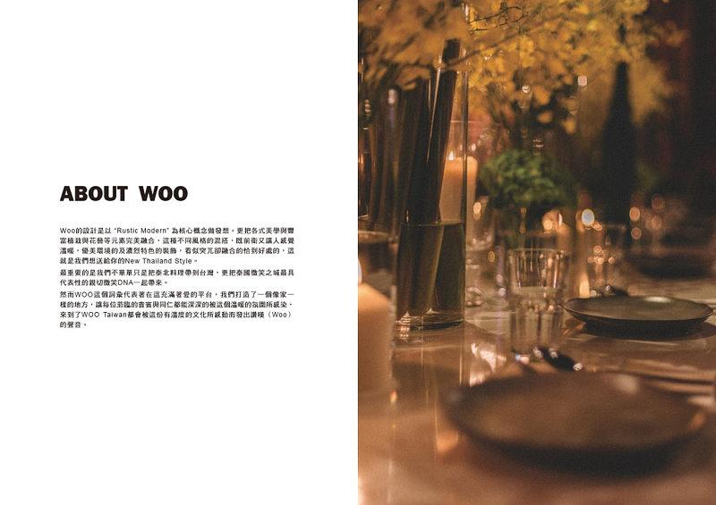 1524503004 5ac8b4c5c146f7828bd59b108607ae40 - 台中西屯︱Woo Taiwan@台中平方米店,在宮廷風格的餐廳中享用泰式料理,不用飛到清邁也能品嚐到正宗的泰北料理