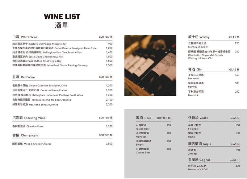 1524503015 aa902cc1433c083a24cb55cb99bcd843 - 台中西屯︱Woo Taiwan@台中平方米店,在宮廷風格的餐廳中享用泰式料理,不用飛到清邁也能品嚐到正宗的泰北料理