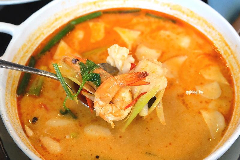 1524503070 cf63713cc5cb64eb45a9b288d5e410a4 - 台中西屯︱Woo Taiwan@台中平方米店,在宮廷風格的餐廳中享用泰式料理,不用飛到清邁也能品嚐到正宗的泰北料理