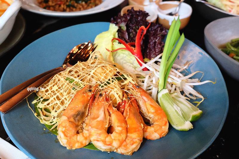 1524503080 1a37b57bb2e168cd8e0e3312d8f21bf1 - 台中西屯︱Woo Taiwan@台中平方米店,在宮廷風格的餐廳中享用泰式料理,不用飛到清邁也能品嚐到正宗的泰北料理