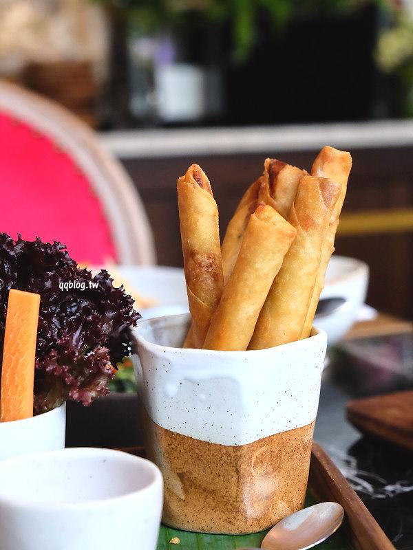1524503089 4276d22288037231a86695893d2c1c10 - 台中西屯︱Woo Taiwan@台中平方米店,在宮廷風格的餐廳中享用泰式料理,不用飛到清邁也能品嚐到正宗的泰北料理