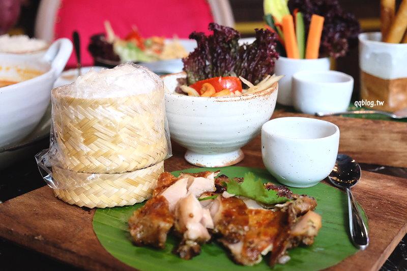 1524503101 ea38dd22d18379eec19a5b8fe7ac280e - 台中西屯︱Woo Taiwan@台中平方米店,在宮廷風格的餐廳中享用泰式料理,不用飛到清邁也能品嚐到正宗的泰北料理