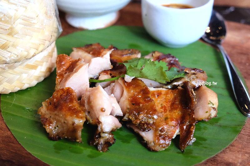 1524503116 ea210f0c21fd9ecb4f3701ec2fdda977 - 台中西屯︱Woo Taiwan@台中平方米店,在宮廷風格的餐廳中享用泰式料理,不用飛到清邁也能品嚐到正宗的泰北料理