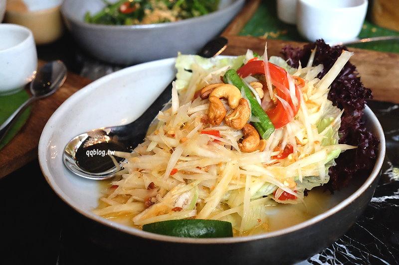 1524503120 8d30f6b50adf7a736bfa9e6fb728cdf3 - 台中西屯︱Woo Taiwan@台中平方米店,在宮廷風格的餐廳中享用泰式料理,不用飛到清邁也能品嚐到正宗的泰北料理