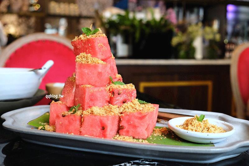 1524503125 50759cb4a4625f2ce1c18841eccb64fe - 台中西屯︱Woo Taiwan@台中平方米店,在宮廷風格的餐廳中享用泰式料理,不用飛到清邁也能品嚐到正宗的泰北料理