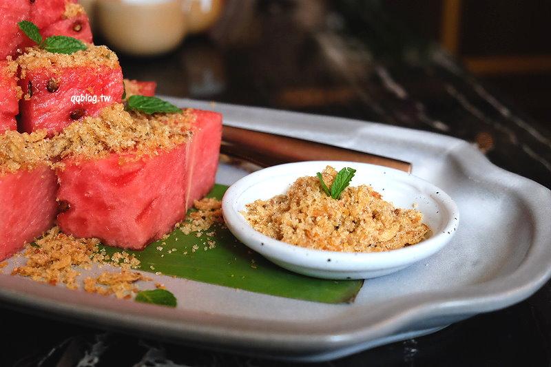 1524503129 651485b2c77c00df4de9e949bfc42eba - 台中西屯︱Woo Taiwan@台中平方米店,在宮廷風格的餐廳中享用泰式料理,不用飛到清邁也能品嚐到正宗的泰北料理