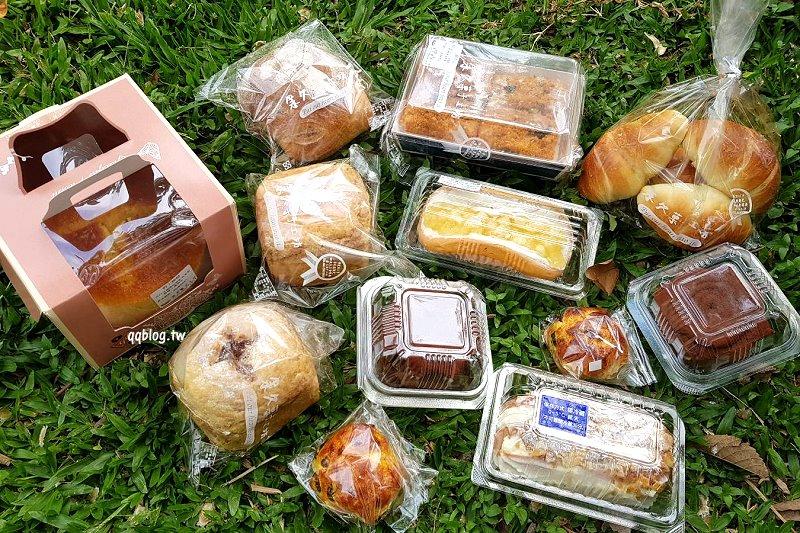 1527092192 266694f8c6f6a9aa9612cdc24a91f488 - 台中大雅︱康久菓子工坊大雅人氣麵包店,友人力推的肉鬆小貝,冰過更好吃