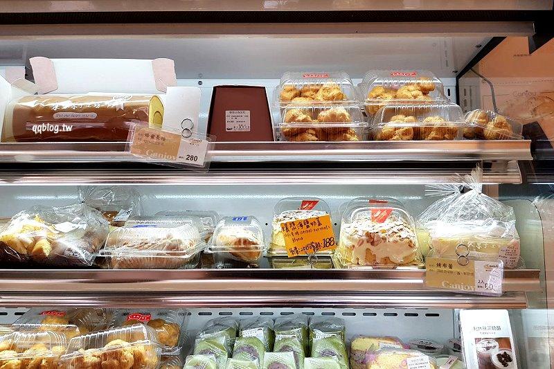 1527092210 21c05c69f73d795c5a39d7e788596e40 - 台中大雅︱康久菓子工坊大雅人氣麵包店,友人力推的肉鬆小貝,冰過更好吃