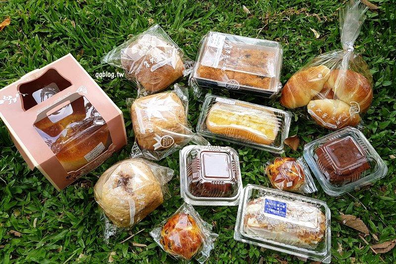 1527092222 ab6df65f900b969237cc5dfd8573581b - 台中大雅︱康久菓子工坊大雅人氣麵包店,友人力推的肉鬆小貝,冰過更好吃