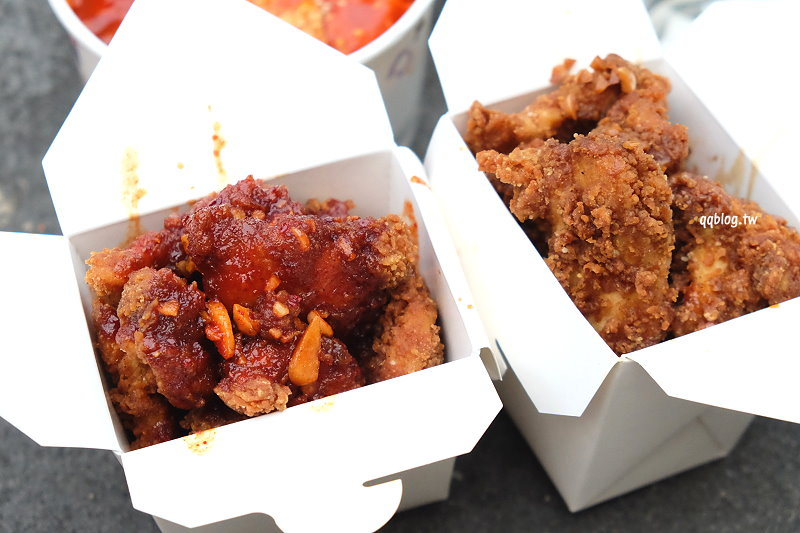 1527354221 266694f8c6f6a9aa9612cdc24a91f488 - 台中豐原︱韓國歐巴韓式炸雞專賣店.豐原韓式炸雞新發現,炸雞口味多達六種,肉厚又大塊,還有現煮的辣炒年糕