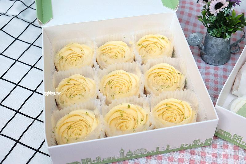 1528905381 266694f8c6f6a9aa9612cdc24a91f488 - 台中團購Cream Tea.如夢幻般的美味玫瑰花造型檸檬塔,每日限量製作,一等數月是常態,想吃真的要有耐心,食尚玩家報導