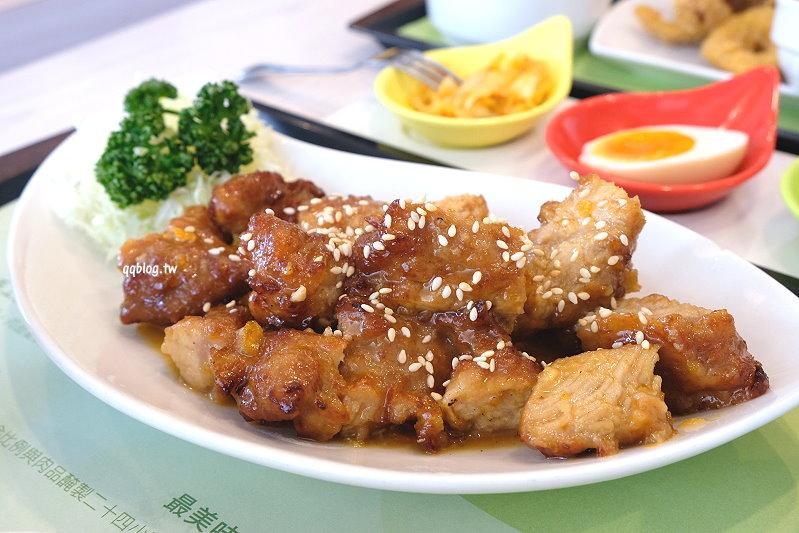 1532621719 95b6fe42578dd1e7feaceaa579881986 - 台中豐原︱甲竹園創意豬排料理.豬排軟嫩味道好,看似不起眼,入口卻是大大的滿足