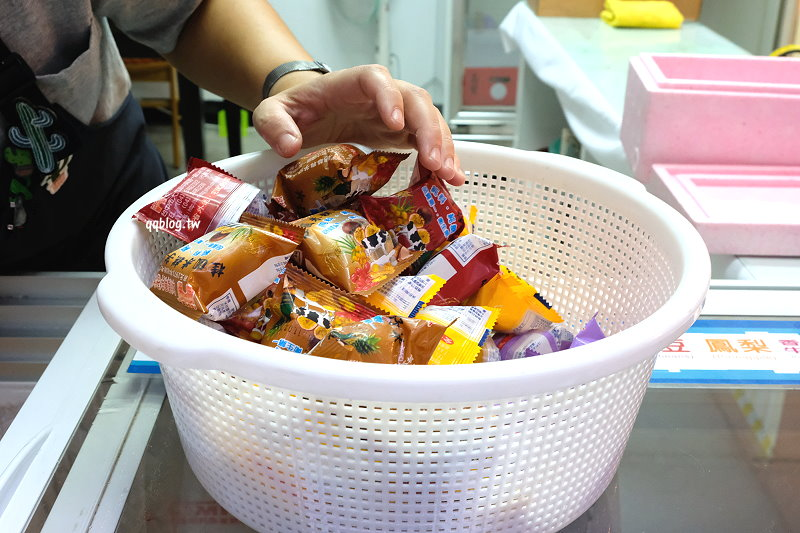 1533140974 0094980b03d119fc7a1325db31944e34 - 台中東勢︱第四橫街那家.東勢區文青風格冰品店,黑糖珍珠鮮奶香氣濃,華興芋仔冰這裡也吃得到