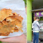 【台中西區.甜點】美娜甜心烘培.美術綠園道的甜點店,還有正夯的西瓜吐司 @QQ的懶骨頭