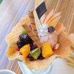 【台中早午餐】A.M.食光.C/P值很高的早午餐 @QQ的懶骨頭