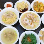 【台中西區.下午茶】Bug & Bee泰式創意料理.台中也有曼谷泰式經典下午茶~(草悟店已歇業) @QQ的懶骨頭
