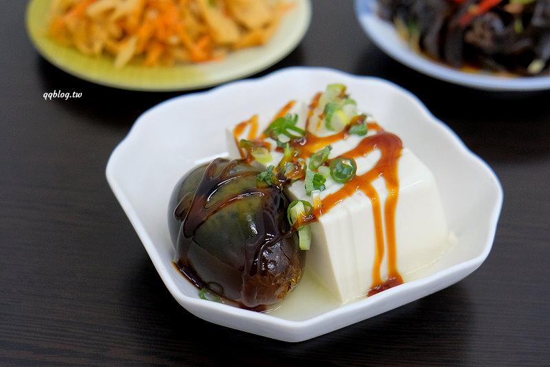 台中大雅︱武漢熱乾麵.武漢當地特色早餐,口味特別一吃就上癮,大雅美食推薦 @QQ的懶骨頭