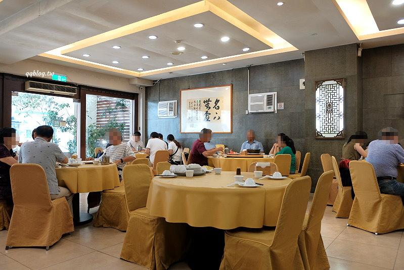 台中西區︱陸園餐廳.台中老字號江浙菜餐廳,2020年榮獲米其林必比登推薦 @QQ的懶骨頭