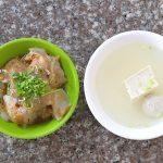 台中北屯︱三時冰菓店.冬天有草莓冰,夏天也有芒果冰,還有好茶冰系列(已歇業) @QQ的懶骨頭