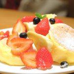 台中豐原︱917蛋糕室.以女兒生日而命名的甜點工作室,除了甜點還有客製化蛋糕,季節限定的草莓塔晚來吃不到 @QQ的懶骨頭