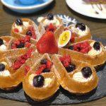 台中南屯︱Colette格蕾朵法式蛋糕.咖啡.粉紅色系的法式甜點屋 @QQ的懶骨頭
