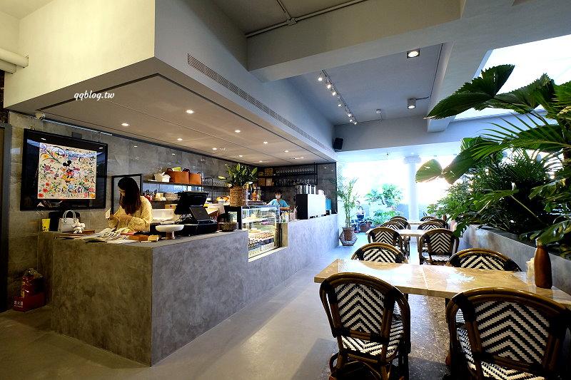 台中北屯︱JAI宅.HUN混餐飲集團6號店,叢林宮廷風格的用餐空間,餐點美味度不變,一樣讓人喜歡 @QQ的懶骨頭
