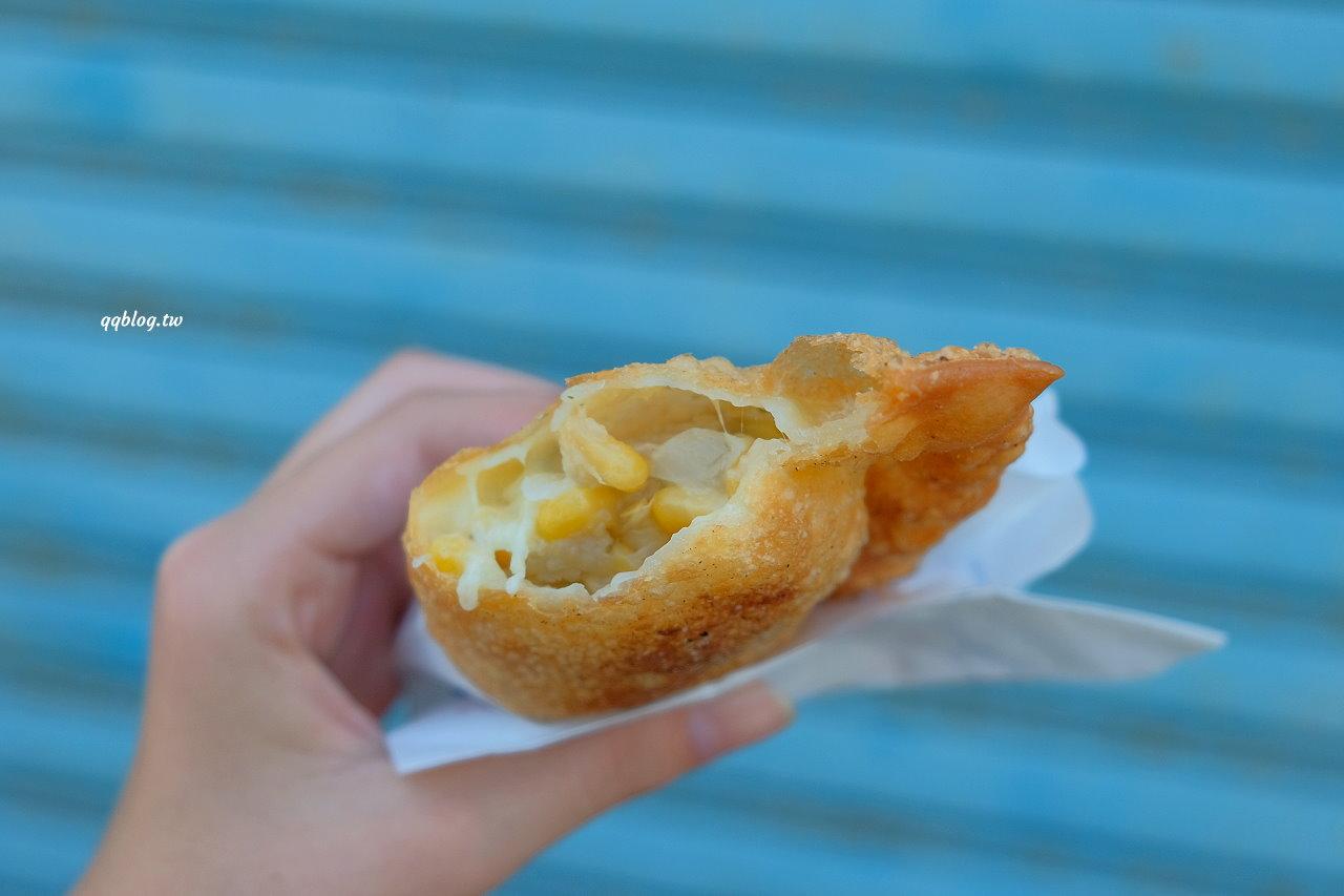 屏東琉球︱YOYO起司捲.小琉球超人氣小吃,不預訂幾乎吃不到,小琉球美食推薦 @QQ的懶骨頭
