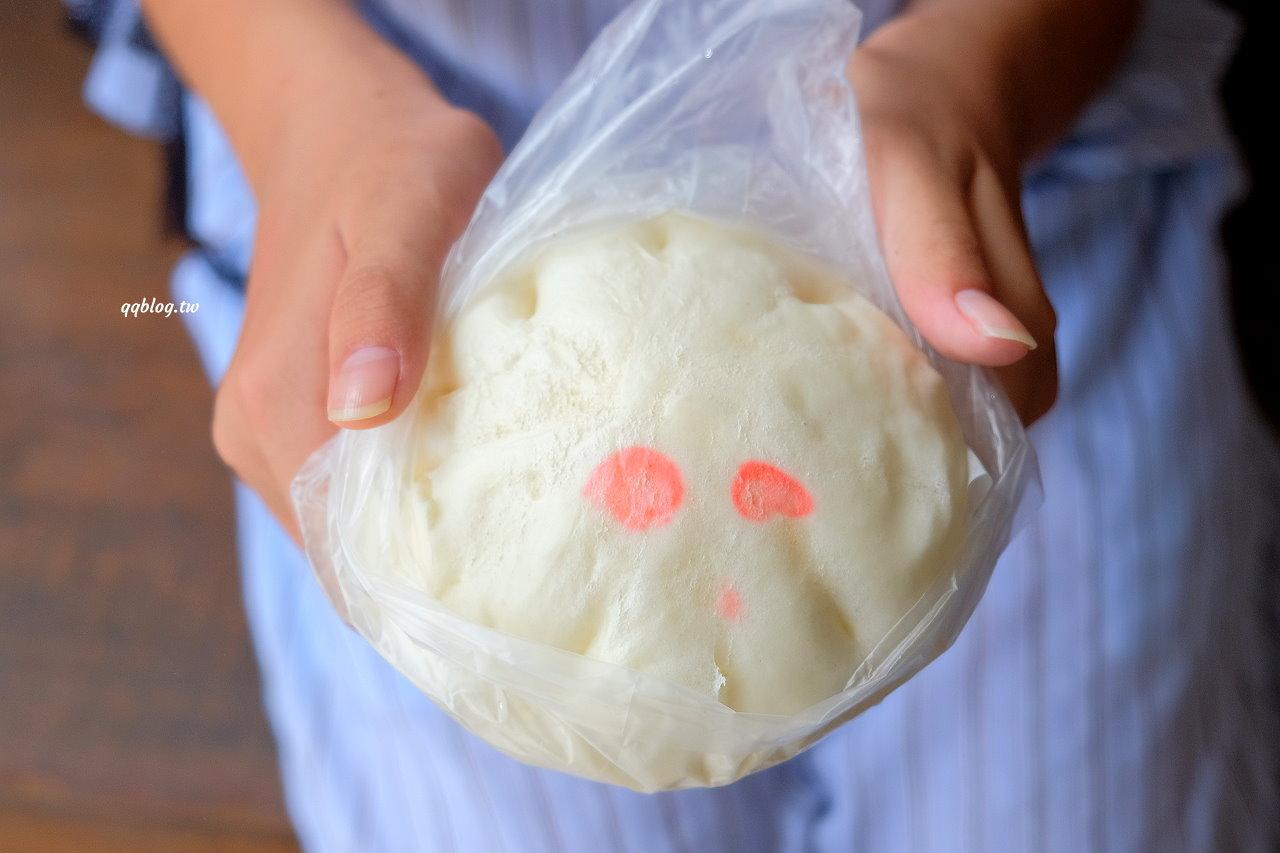 屏東恆春︱小杜包子.口味獨特的創意包子,多年過去人氣依舊不減,墾丁美食推薦 @QQ的懶骨頭