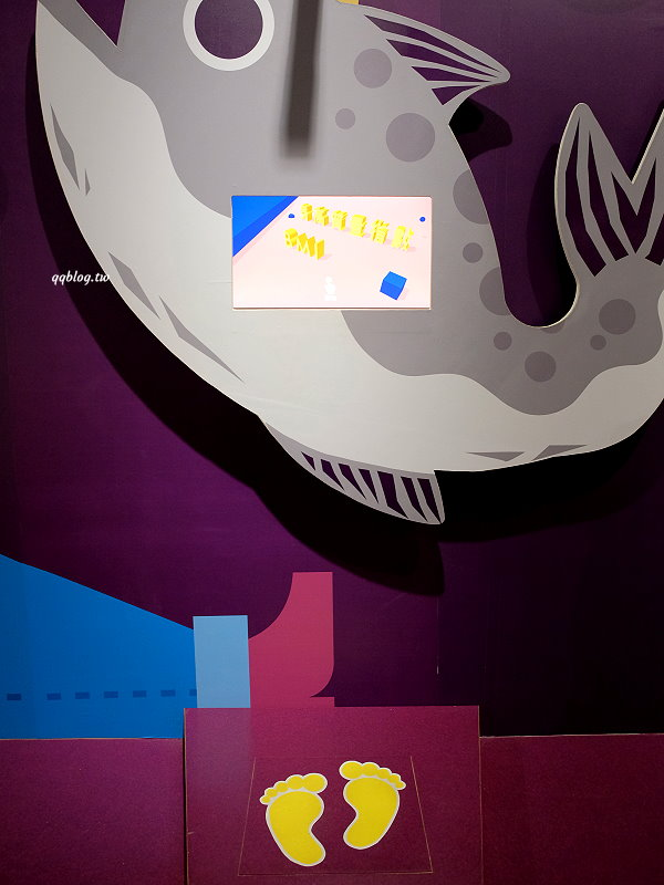 屏東恆春︱台電南部展示館.免費親子景點,從遊戲中認識各種電力來源,墾丁景點推薦 @QQ的懶骨頭