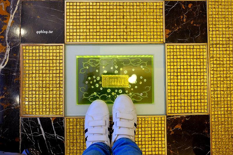 澳門︱英皇娛樂酒店.距離大三巴、議事亭前地等景點不遠,地理位置很方便,澳門半島飯店推薦 @QQ的懶骨頭