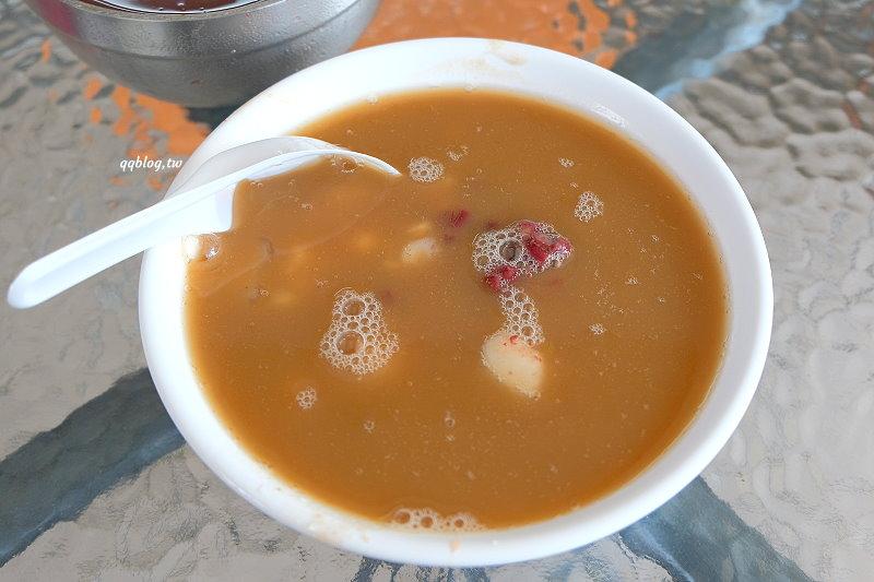 台南北區︱石家正阿美綠豆湯.飄香超過半世紀,香甜濃郁好吃 @QQ的懶骨頭