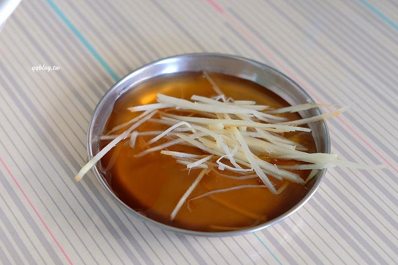 台南中西區︱阿文豬心冬粉.台南人氣小吃,食材新鮮簡單處理就好吃,近保安市場 @QQ的懶骨頭