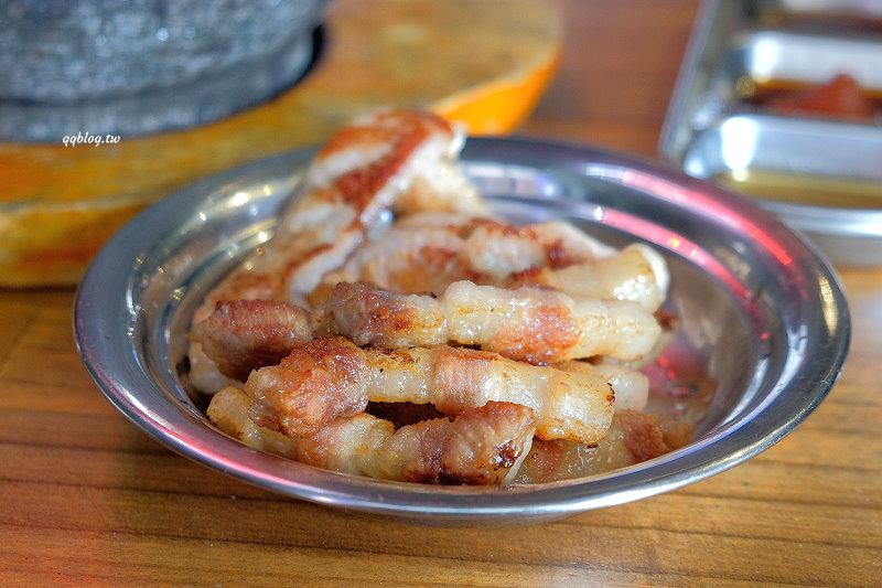 台中西屯︱一桶 tone韓式新食.中科商圈人氣韓式烤肉,2021新菜單登場,雙人套餐很可以 @QQ的懶骨頭