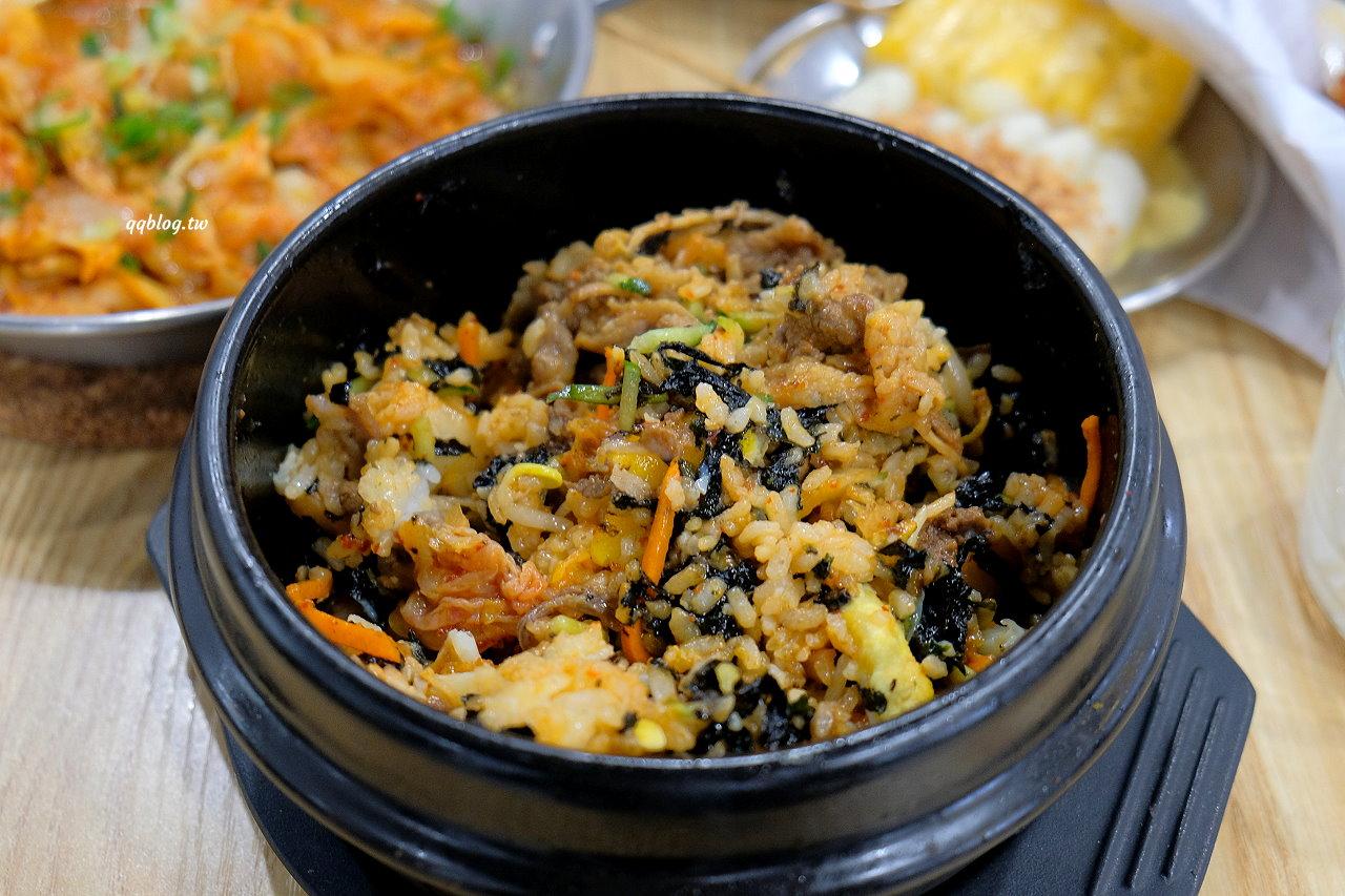 台中北區︱懂滋咚吃 韓風早午餐.中國醫藥學院商圈平價韓式早午餐 @QQ的懶骨頭
