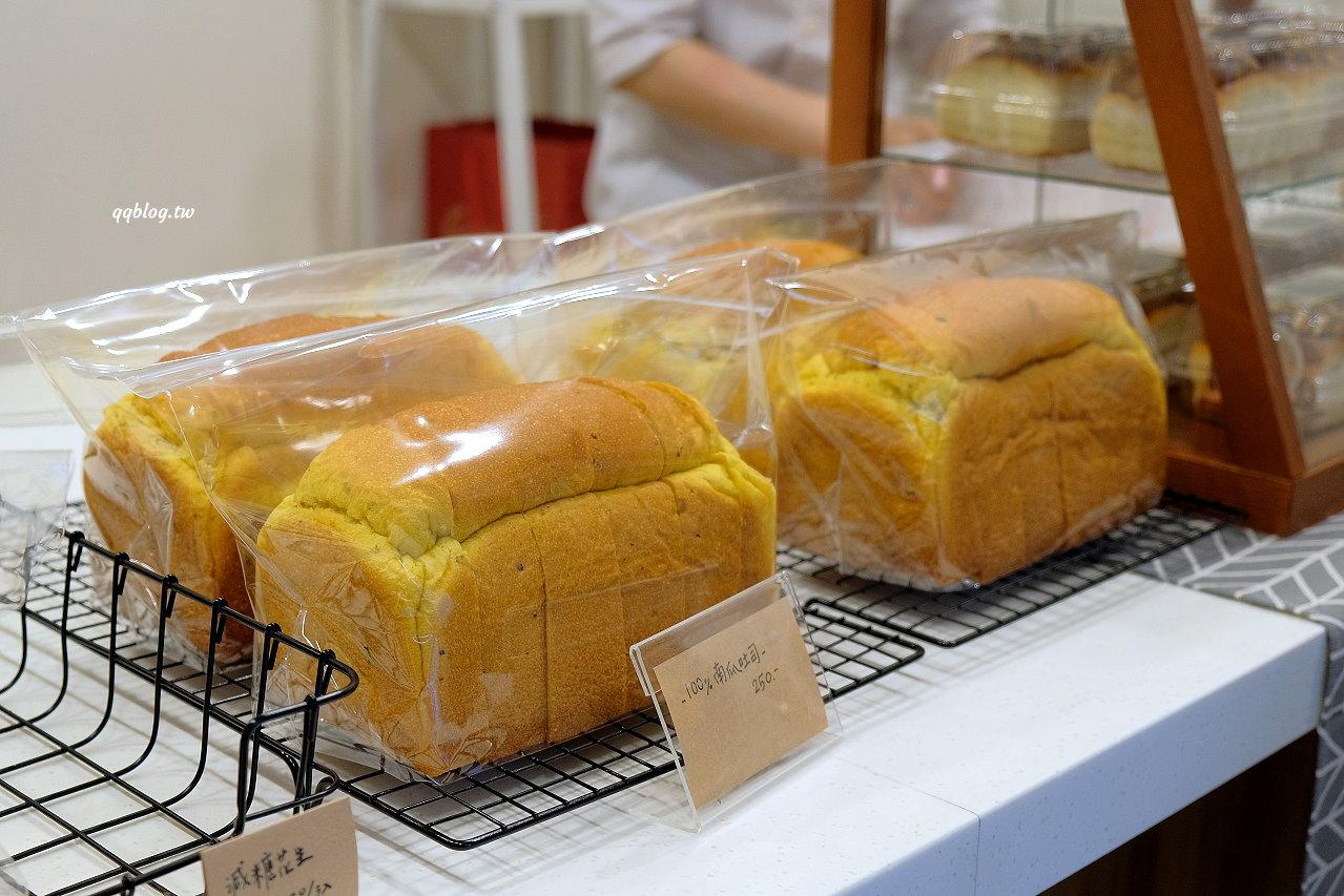 台中南屯︱有點麵包,南屯豐樂公園對面,一星期只賣五、六兩天的超低調麵包工作室,提前預訂以免吃不到 @QQ的懶骨頭