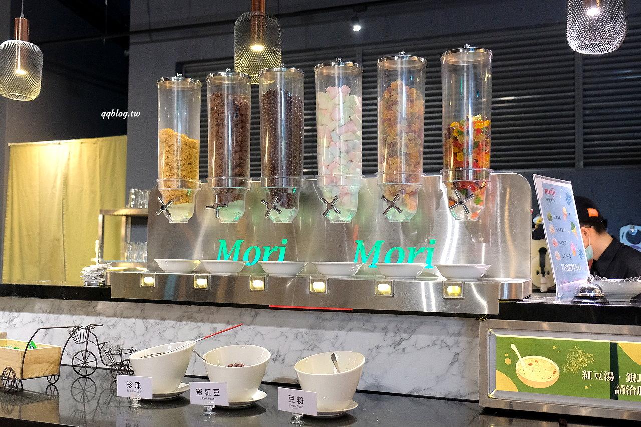 台中北屯︱森森燒肉 MoriMori Yakiniku洲際店 .自助沙拉吧、甜點、飲料喝到飽,台中燒肉推薦 @QQ的懶骨頭