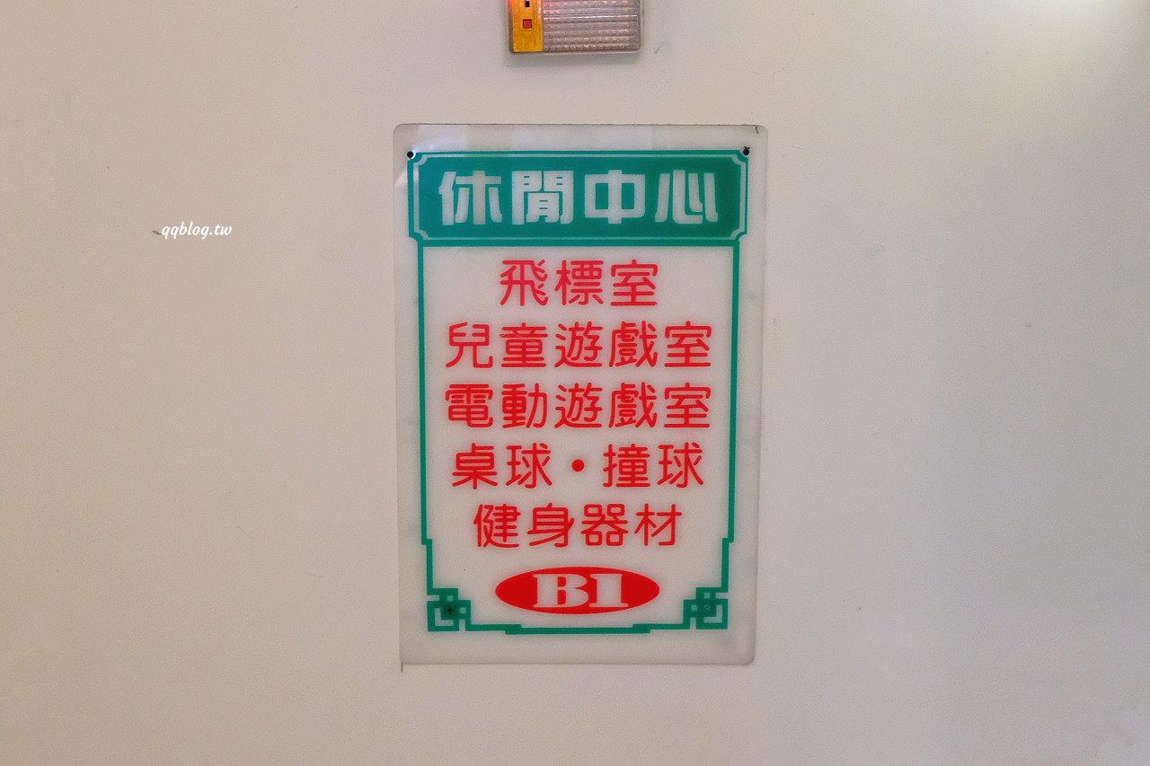 屏東恆春︱墾丁假期渡假飯店.設備略顯老舊但房價便宜附早餐,交通相當便利 @QQ的懶骨頭