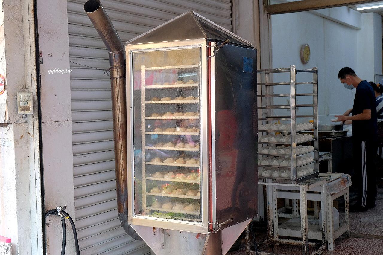 嘉義東區︱北回水晶餃.長的像肉圓的水晶餃,香甜可口又Q彈,晚來只能明日請早了 @QQ的懶骨頭