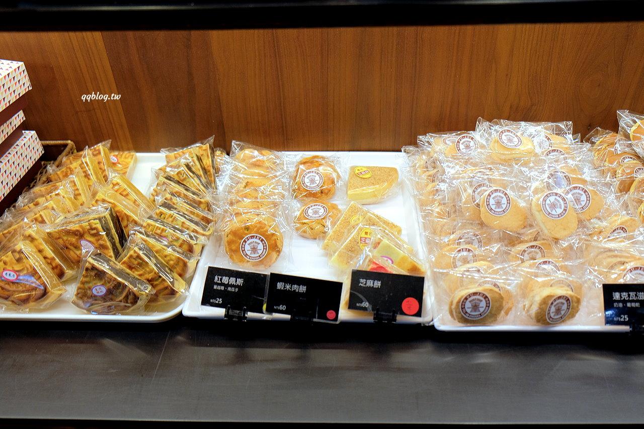 台南北區︱葡吉麵包.一出爐就秒殺的羅宋麵包,奶露也超搶手,先預訂才是上上策 @QQ的懶骨頭
